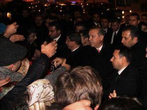 Cumhurbaşkanı Ve Başbakandan Mevlana Müzesi'ne Ziyaret