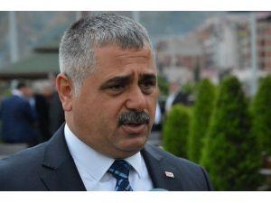Türkiye'de 50 Bin 249 Muhtar Görev Yapıyor
