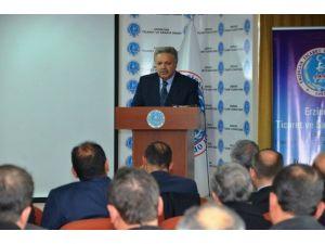 Erzincan Valiliği Bayırbucak Türkmenlerinin Yanında