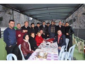 Turizm Ve Seyahat Acentelerine Vezirköprü Anlatıldı