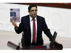 AK Parti ve HDP'li vekiller arasında gerginlik