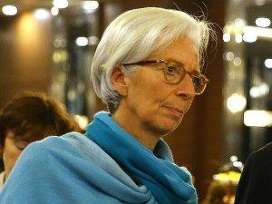 Lagarde Fransa'da yargılanacak
