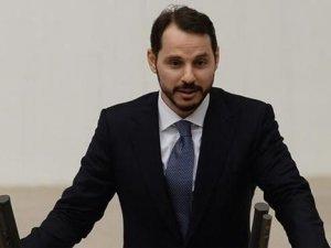Enerji Bakanı Albayrak'tan 'doğalgaz' açıklaması