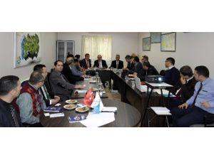 Ayso'dan Araç Yan Sanayisinde Önemli İşbirliği