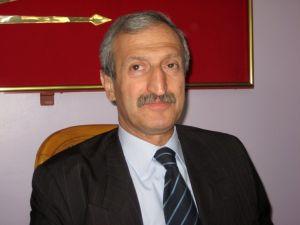 Aktaş: CHP il başkanlığına aday değilim
