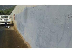 Marmaris'ta Görüntü Kirliliği İle Mücadele