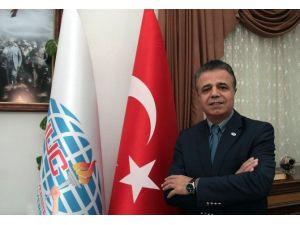 Iuc Başkanı Orhan Hikmet Azizoğlu: