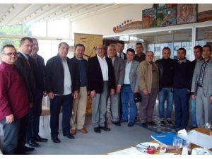 Antalyalı Kuyumcular E-ticarete Yöneliyor