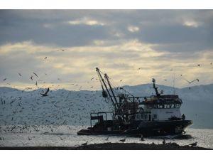 """Balık: """"Büyük Teknelerde 'Mühendis' Çalıştırılmalı"""""""