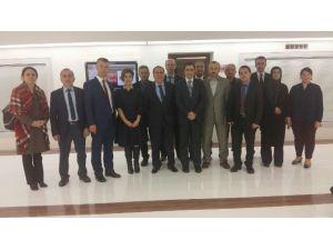 İzmit Belediyesi Ankara'daki Çalıştaya Katıldı