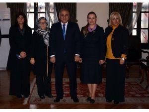 Elazığ'da 'Kadınlar İçin Mobil Okul' Projesi Uygulamaya Geçiyor