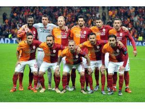 Galatasaray En Değerli 20. Kulüp