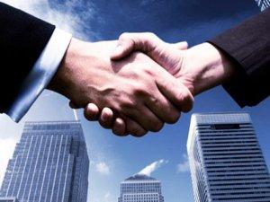 Kurulan şirket sayısı Kasım'da arttı