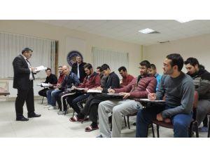 Cihanbeyli'de Üniversite Öğrencileri İçin Kurs
