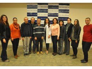 Psikolog Meriç Mavi'den Öğretmenlere Konferans