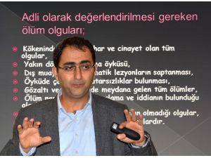 Prof. Dr. Ahmet Hilal: Ceset görülmeden defin ruhsatı verilmez