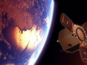 Göktürk-2 uzaydaki 3. yılını tamamladı