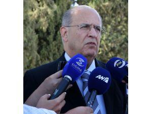 Rum Dışişleri Bakanı Kasulidis: Müzakereler olumlu ya da olumsuz 2016'da bitecek