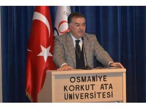 Tematik Kültür Rotaları Çalıştayı, Osmaniye'de yapıldı