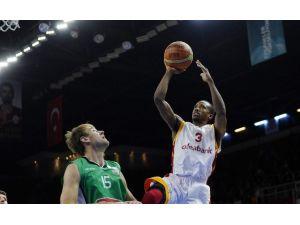 Spor Toto Basketbol Ligi'nde 11. Hafta Heyecanı