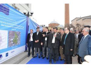 Tillo'nun Turizm Altyapısına 3 Milyon Euro Ayrıldı