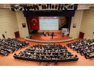 "Tokat'ta ""Mevlana Ve Mevlevilik"" Konferansı"