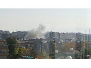 Silopi Belediye Başkanlığı'nda Arama Yapıldı