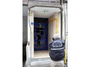 Hırsız Girdiği Evden 7 Bin Lira Çaldı