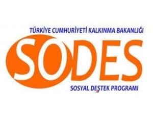 Erzurum'da Sodes Projelerine Start Verildi