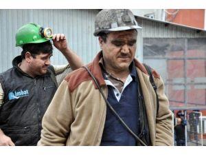 Soma'da Maden İşçilerinin İş Akitleri Feshedildi