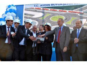Başkan Çerçioğlu, Astim Köprülü Kavşağın Temelini Attı