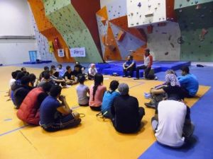 Dağcılık Türkiye Şampiyonası Mart Ayında Malatya'da Yapılacak