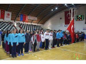 Analig Basketbol Grup Müsabakaları Başladı