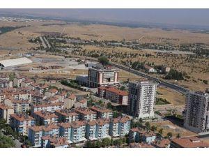 Malatya'ya İkinci Devlet Üniversitesi Yeri Tartışması