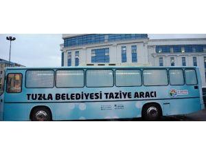 Tuzla Belediyesi'nden Bir İlk