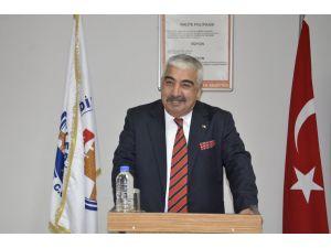 Kozan'da Coğrafi Bilgi Sistemi tanıtım toplantısı yapıldı