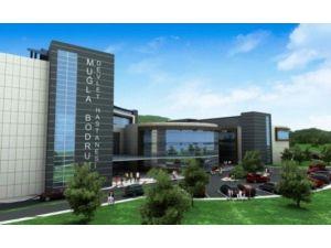 Bodrum'a Yeni Hastane Müjdesi