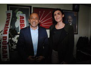 CHP'li Coşar: Ülkede hukukun üstünlüğünün bittiği bir dönemi yaşıyoruz