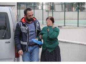 70 Bin Liralık Hırsızlık Olayındaki Anne-kız Serbest