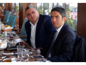 CHP İl Kongresi'nde Kiraz TEK Aday