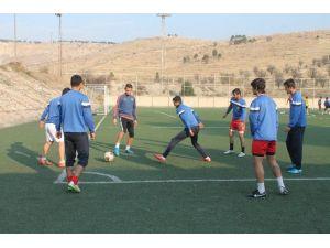 Yeni Malatyaspor U21 Takımı, Samsunspor U21 Takımıyla Karşılaşacak