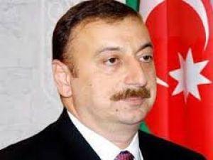 Aliyev, Sarkisyan'la görüşmek için İsviçre'ye gitti