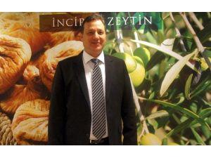 Aydın'ın Gıdada Markalaşma Projesine Bakanlık Onayı
