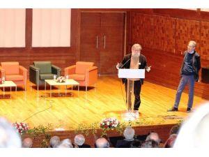İzmir'de Mizah Festivali Başladı