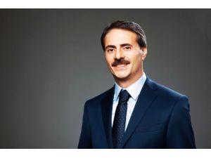 """Başkan Alemdar: """"Hazreti Mevlana'yı Bir Kez Daha Rahmetle Yad Ediyoruz"""""""