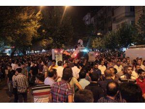 Kırşehir'de HDP Ve İş Yerlerinin Yakılmasına İlişkin Davalar Birleştirildi