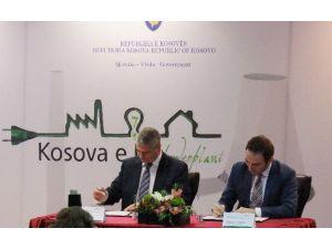 Kosova'da Enerji Sıkıntısı Dev Proje İle Aşılacak