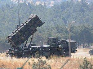 NATO'dan Türkiye'nin hava savunması destek planına onay