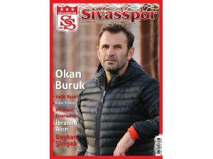 Sivasspor Dergisi'nin Yeni Sayısı Çıktı
