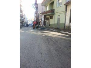Akçakoca'da Her Alanda Çalışmalar Sürüyor